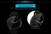 Защитная пленка Nillkin Crystal для Motorola Moto 360 42mm (2nd gen)