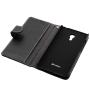 Кожаный чехол (книжка) Melkco для Meizu M3 Note