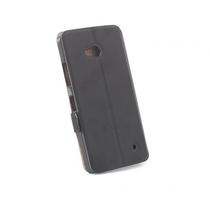Чехол (книжка) с PC креплением для Microsoft Lumia 640