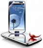 Защитная пленка Ultra Screen Protector для Samsung i9300 Galaxy S3