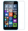 Защитное стекло Ultra Tempered Glass 0.33mm (H+) для Microsoft Lumia 640 (картонная упаковка)