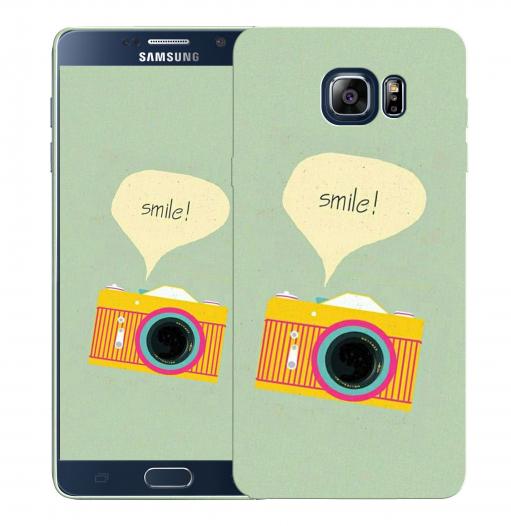 Чехол «Smile» для Samsung Galaxy S5