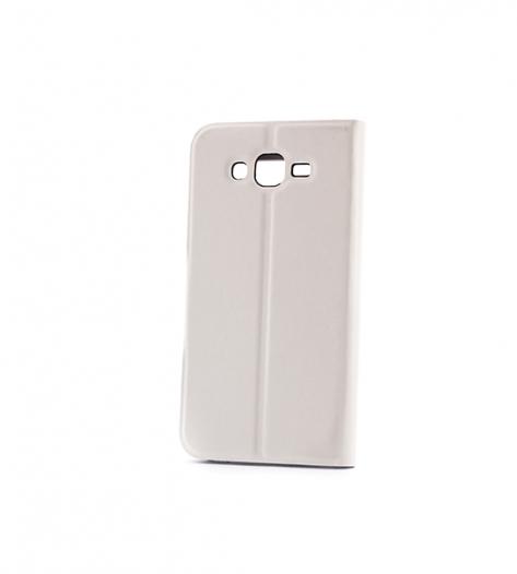 Чехол (книжка) с TPU креплением для Samsung J700H Galaxy J7