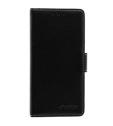 Кожаный чехол (книжка) Melkco для Sony Xperia X Performance