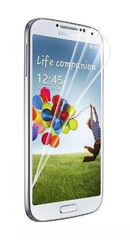 Защитная пленка Ultra Screen Protector для Samsung i9500 Galaxy S4