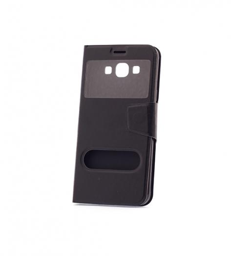 Чехол (книжка) с TPU креплением для Samsung Galaxy A8