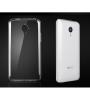 TPU чехол Ultrathin Series 0,33mm для Meizu MX4