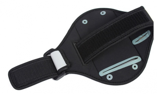 Неопреновый спортивный чехол на руку Sports Armband до 4.8