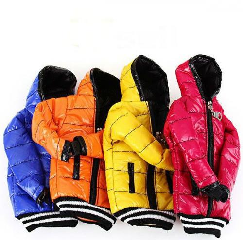 Зимняя куртка для телефонов до 140мм