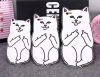 "Чехол *uck Of Cat для Apple iPhone 6/6s plus (5.5"")"