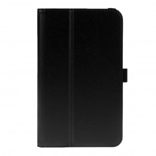 Кожаный чехол-книжка TTX с функцией подставки для Asus MeMo Pad 7 ME70C