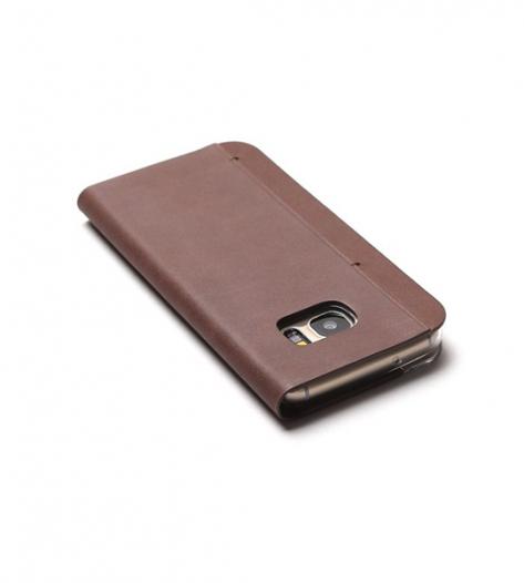 Кожаный чехол Zenus Prestige Vintage Diary для Samsung G935F Galaxy S7 Edge