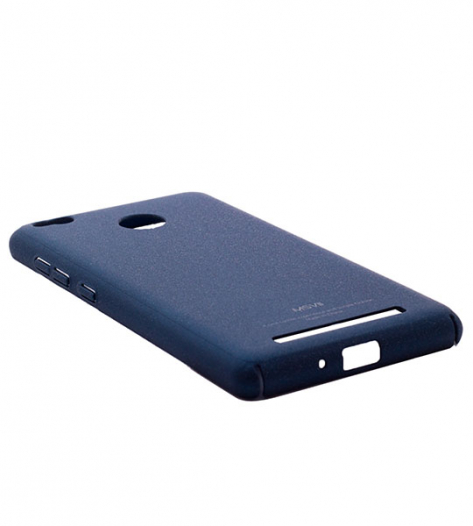 Пластиковый чехол Msvii Quicksand series для Xiaomi Redmi 3 Pro / Redmi 3s