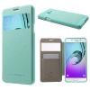 Чехол (книжка) Mercury Wow Bumper series для Samsung A710F Galaxy A7 (2016)