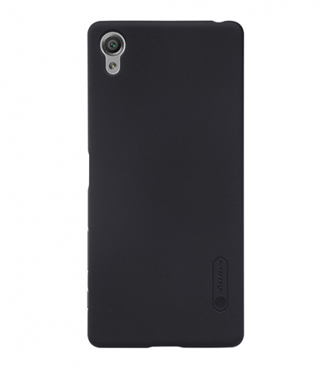 Чехол Nillkin Matte для Sony Xperia X / Xperia X Dual (+ пленка)