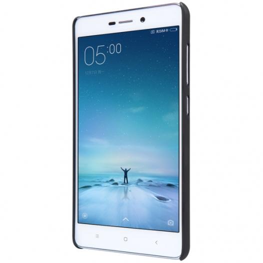 Чехол Nillkin Matte для Xiaomi Redmi 3 (+ пленка)