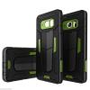 TPU+PC чехол Nillkin Defender 2 для Samsung Galaxy S6 Edge Plus