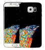 "Чехол ""Udo"" для Samsung Galaxy S series"