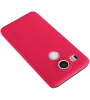 Чехол Nillkin Matte для LG Google Nexus 5x (+ пленка)