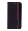Чехол (книжка) с TPU креплением Stripe series для Doogee X6 / X6 Pro