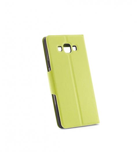 Чехол (книжка) с TPU креплением для Samsung A700H / A700F Galaxy A7