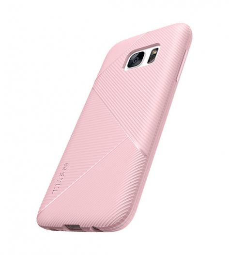 TPU чехол STIL Stone Edge Series для Samsung G930F Galaxy S7