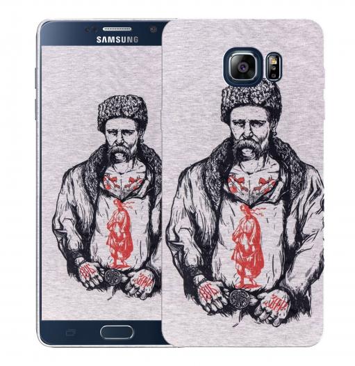 Чехол «Shevchenko» для Samsung Galaxy S5