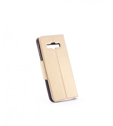 Чехол (книжка) с TPU креплением для Samsung A300H / A300F Galaxy A3