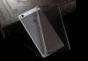 TPU чехол Remax 0.2mm для Huawei Ascend P8