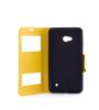 Чехол (книжка) с TPU креплением для Microsoft Lumia 640