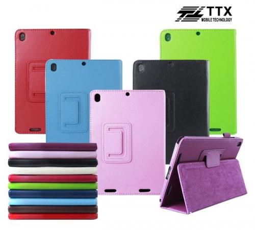 Кожаный чехол-книжка TTX с функцией подставки для Xiaomi Mi Pad Tablet 7.9