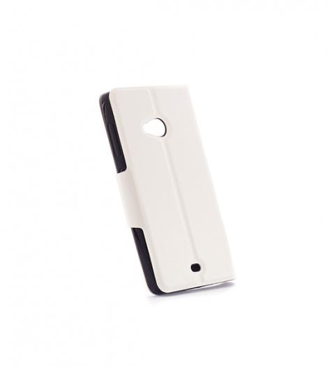Чехол (книжка) с TPU креплением для Microsoft Lumia 535