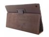 Кожаный чехол-книжка TTX с функцией подставки для Sony Xperia Tablet Z