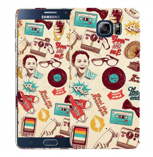 Чехол «Tape» для Samsung Galaxy S5