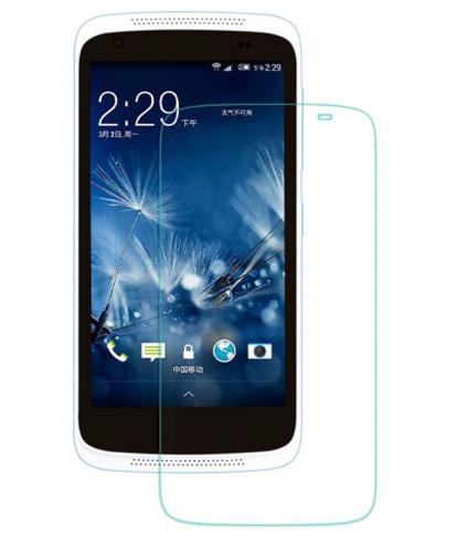 Защитное стекло Ultra Tempered Glass 0.33mm (H+) для HTC Desire 526/526G (картонная упаковка)
