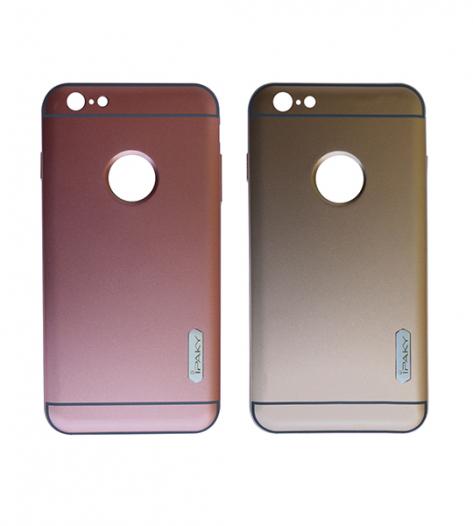 Чехол iPaky Metal Frame Series для Apple iPhone 6/6s plus (5.5