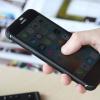 "Чехол (книжка) Rock DR.V Series для Apple iPhone 7 (4.7"")"