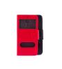 Чехол (книжка) с TPU креплением для Meizu MX5