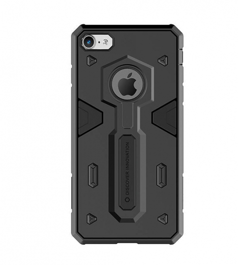 TPU+PC чехол Nillkin Defender 2 для Apple iPhone 7 (4.7