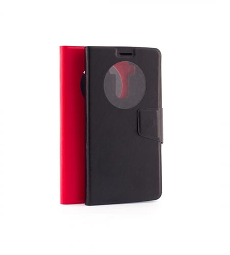 Чехол (книжка) с TPU креплением для LG H540F G4 Stylus Dual