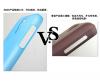 Пластиковая накладка IMAK Water Jade Series для Samsung i8552 Galaxy Win (+ пленка)