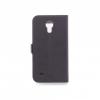 Чехол (книжка) с PC креплением для Samsung i9192/i9190/i9195 Galaxy S4 mini