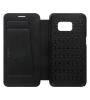 Кожаный чехол-книжка STIL Spiga Series для Samsung G930F Galaxy S7 (+ карман для визиток)