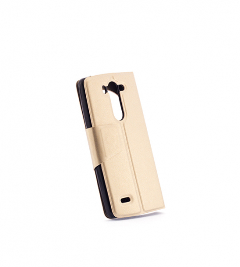 Чехол (книжка) с TPU креплением для LG D724/D722 G3S