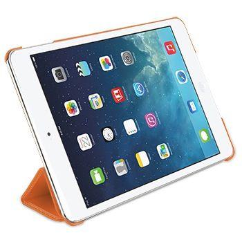 Кожаный чехол (книжка) TETDED для Apple iPad Air 2