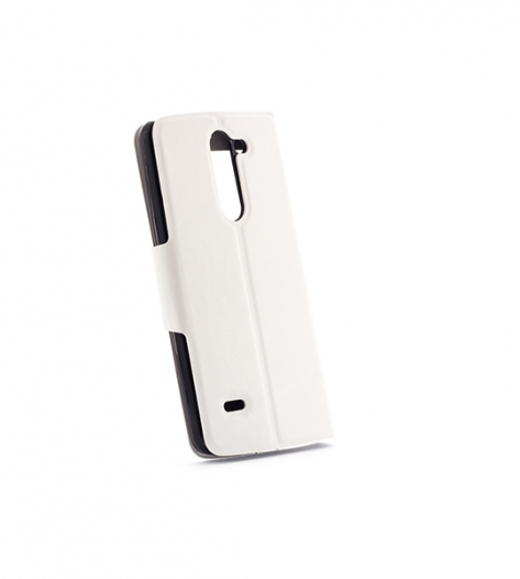 Чехол (книжка) с TPU креплением для LG D690 G3 Stylus