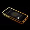 "Светящийся TPU чехол ROCK Tube Series для Apple iPhone 6/6s (4.7"")"