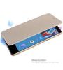 Кожаный чехол (книжка) Nillkin Sparkle Series для OnePlus 3
