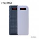Дополнительный внешний аккумулятор Remax 20000 mAh