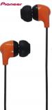 Наушники Pioneer SE-CL501-M (оранжевый)